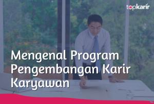 Mengenal Program Pengembangan Karir Karyawan   TopKarir.com