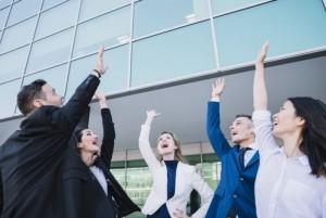 3 Pekerjaan yang Cocok Untuk Kamu Si Ekstrovert | TopKarir.com