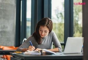 Contoh Surat Rekomendasi untuk Beasiswa | TopKarir.com