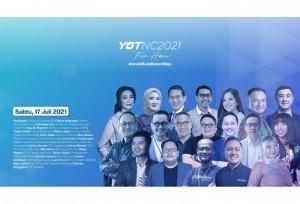 YOTNC 2021 From Home Sukses Terselenggara | TopKarir.com
