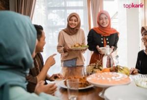 "Pertanyaan ""Horor"" Lebaran dan Cara Aman Menjawabnya, Bebas Minder! | TopKarir.com"