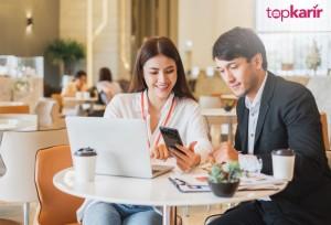Tertarik jadi Sales Representative? Kenali Lebih Dulu Tugas dan Tanggung Jawabnya   TopKarir.com