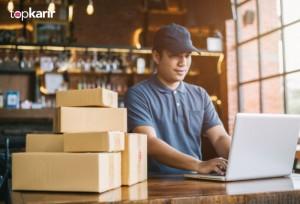 Cara memulai Bisnis e-commerce | TopKarir.com